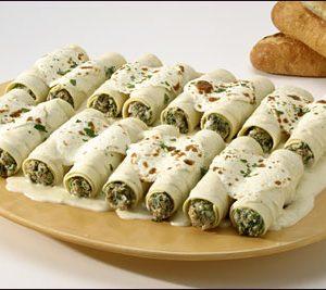 Cannelloni Rustica