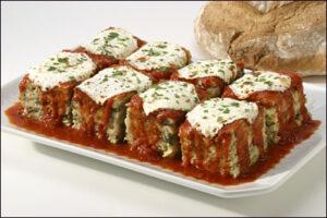 Lasagna Rustica