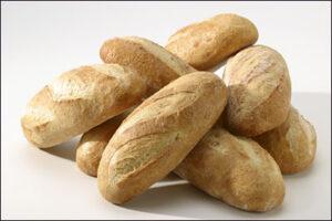 French Sandwich Rolls