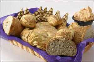 Eventi Bread Basket