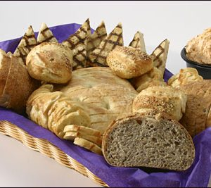Eventi Bread Basket