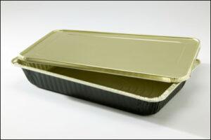 Aluminum Full Pan Set