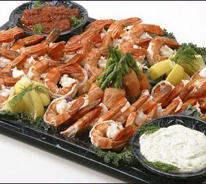 Shrimp Cocktail Classico