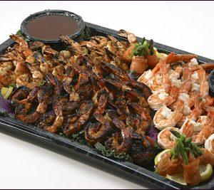 Shrimp Misto