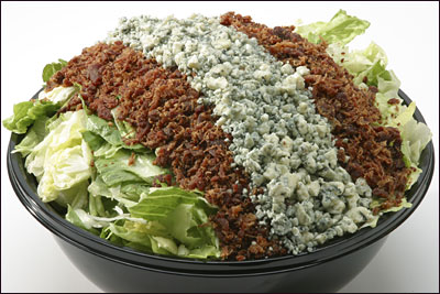 Cossetta Salad