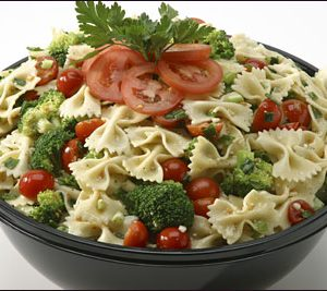 Farfalle & Broccoli