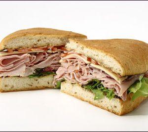 Smoked Ham $13.50