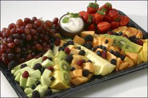 Fruit & Berries - Large