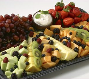 Fruit & Berries - Large