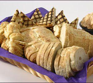 Classico Bread Basket