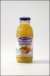 Nantucket Orange Juice