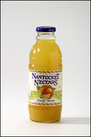 Orange Mango Nectar