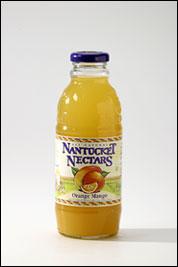 Orange Mango Nectar