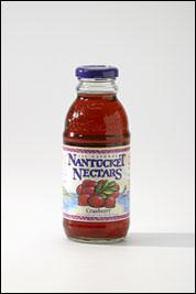 Cranberry Nectar