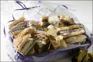 Sandwich Baskets