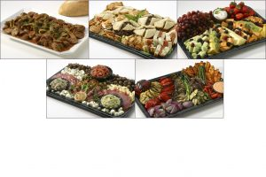 Simply Hors d'Oeuvres